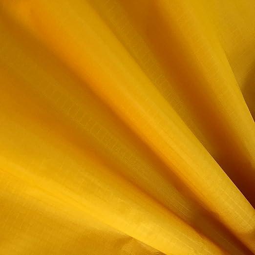 emmakites 16 colores 48 g de Ripstop tejido de nylon 60