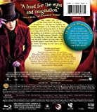 Buy Charlie and the Chocolate Factory [Blu-ray]