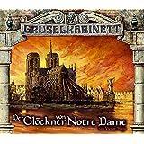 Gruselkabinett 28/29 - Der Glöckner von Notre Dame-Box