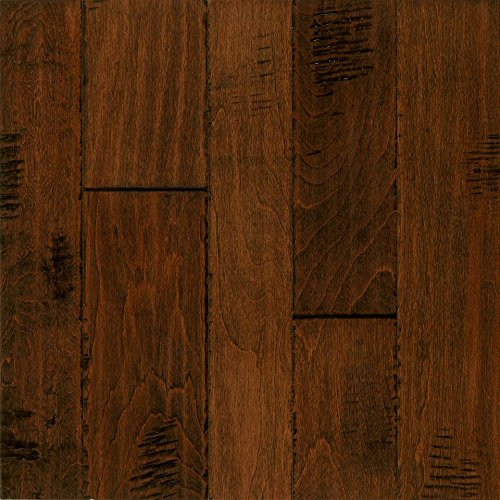 Armstrong Flooring EMW6311H Hand-Scraped Hardwood