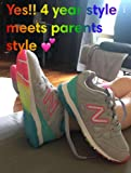 Perfect shoe for both mom and daughter!