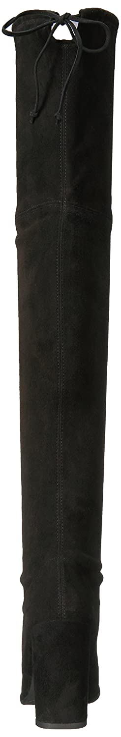 Stuart Weitzman 5 Women's Hiline Over The Knee Boot B0059HOI48 5 Weitzman B(M) US|Black Suede 99287e