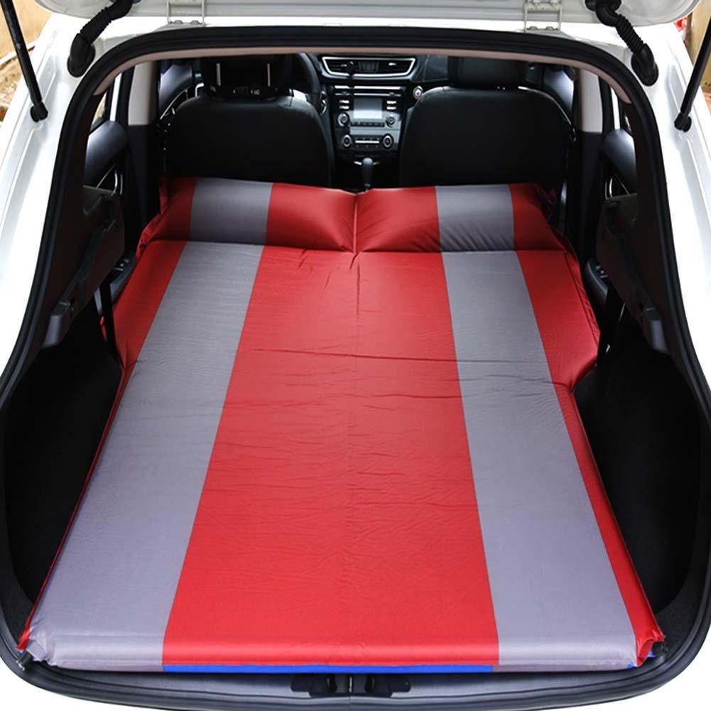 XIAOCHUICC - Colchón hinchable para coche, cama, viaje, coche ...