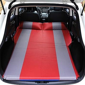 XIAOCHUICC - Colchón hinchable para coche, cama, viaje ...
