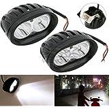 Generic Unbranded LED Fog Lamp
