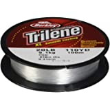 Berkley Trilene XL Filler 0.009-Inch Diameter Fishing Line