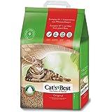 Cat's Best Original - litière pour chats agglutinante - 20L / 8.6kg