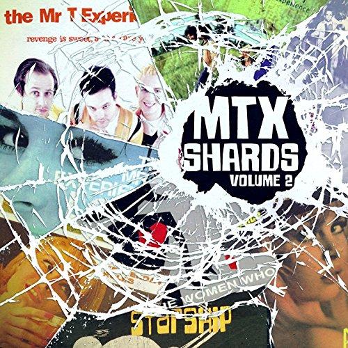 Shards, Vol. 2