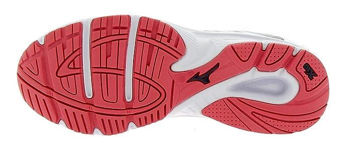 Mizuno Ezrun LX Scarpe Running Donna Bianche J1GF181864 (40