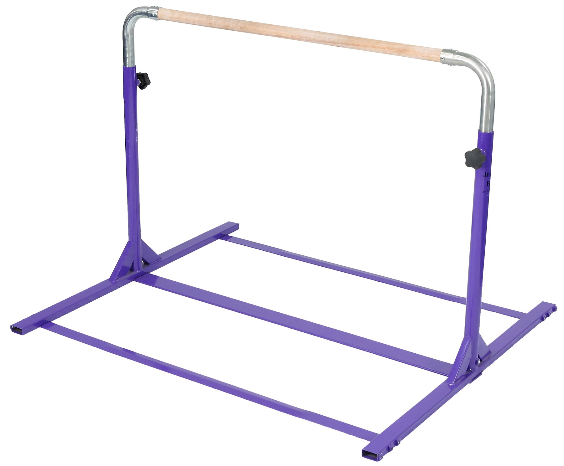 Tumbl Trak Junior Purple Kip Bar