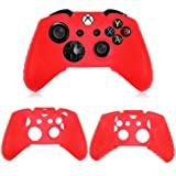 Fullfun Silicone Skin Protective Cover For Xbox One Wireless Controller
