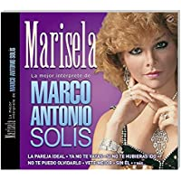 La Mejor Intérprete de Marco Antonio Solís