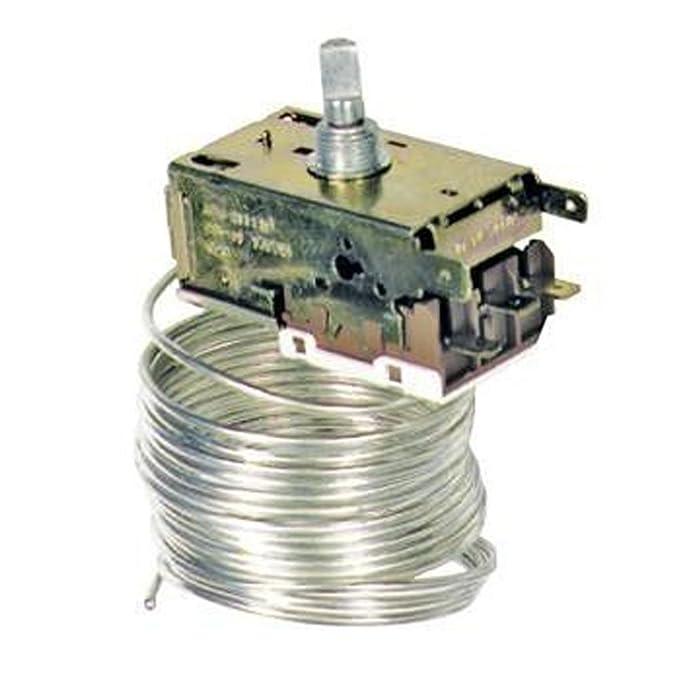 Miele KF330ID termostato para nevera y congelador de madreperla y ...