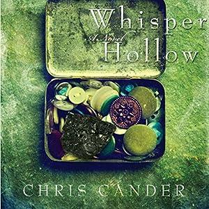 Whisper Hollow Audiobook