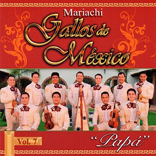 Amazon.com: El Ultimo Beso: Mariachi Gallos De Mexico: MP3 Downloads