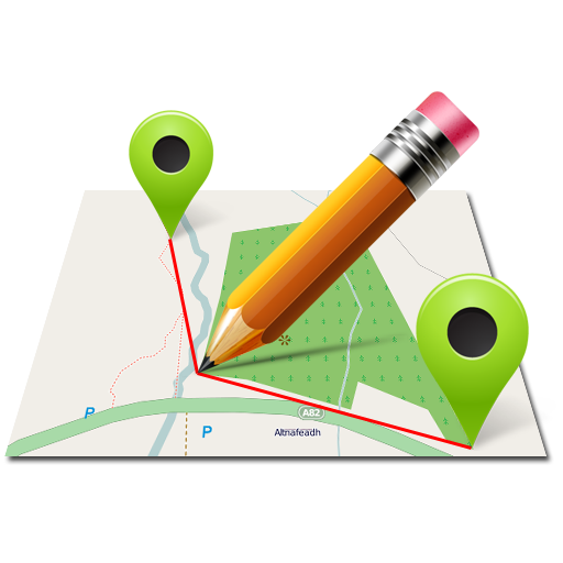 Mappad Pro   Measure Area Or Distance Using Gps Or Map