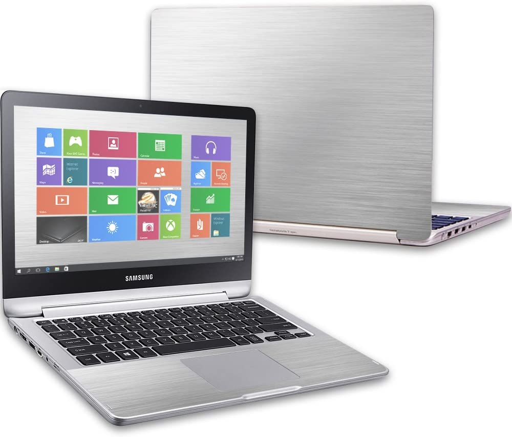 MightySkins Skin Compatible with Samsung Notebook 7 Spin 13.3