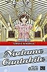 Nodame Cantabile, tome 22  par Ninomiya