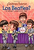 img - for  Qui nes fueron los Beatles? (Who Was...?) (Spanish Edition) book / textbook / text book