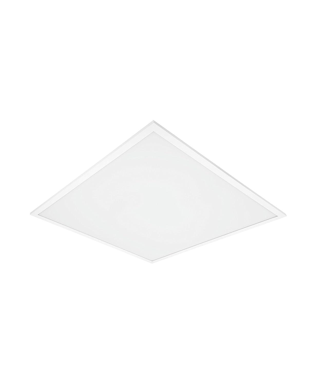 Ledvance Panel Led Dali Leuchte, für Innenanwendungen, kaltweiß, 595,0 mm x 595,0 mm x 10,5 mm, 600 x 600 für Innenanwendungen kaltweiß 4058075041813