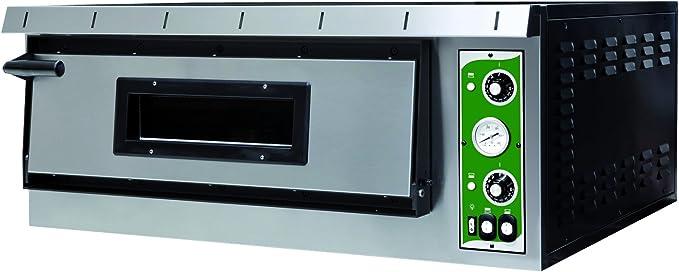 Pizza Horno pizzas del horno Pizza Pan Horno del Horno Gastro Modelo Power 4TOP: Amazon.es: Grandes electrodomésticos