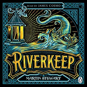 Riverkeep Audiobook