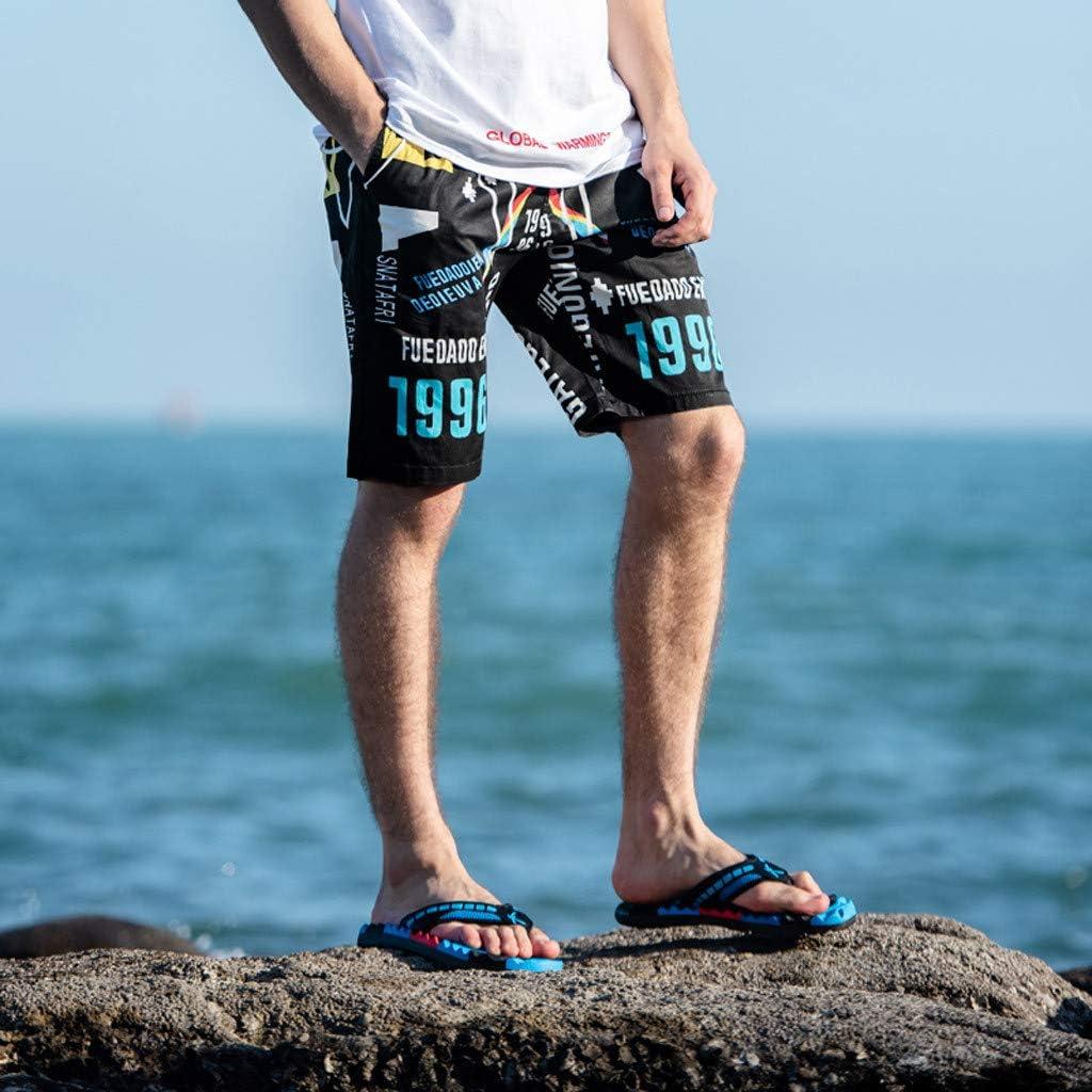 keephen Femmes Shorts de Cargo Occasionnels r/étro d/ét/é Pantalons de Trekking ext/érieurs pour Le Camouflage de Camper de Camping dalpinisme
