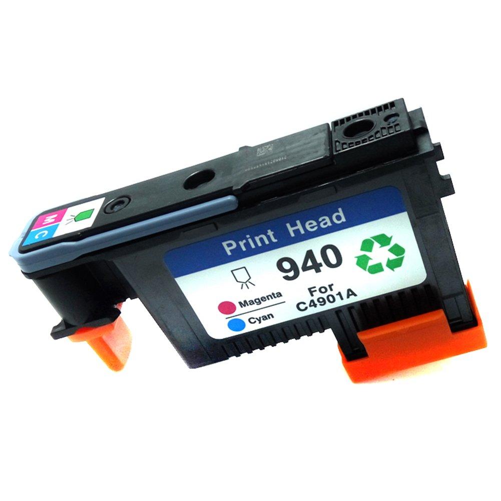 Stampanti accessori, Sostituzione testina di stampa 940 per testina di stampa HP 8000 / HP 8500 8500A C4900A LanLan