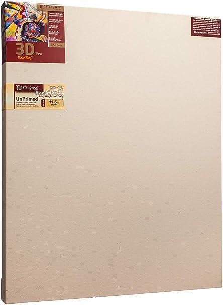 48 inch Masterpiece Standard Canvas Stretcher Strips 2 two