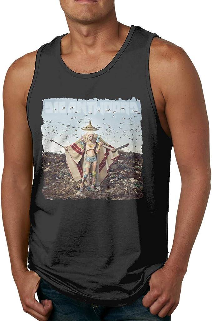 Die Antwoord Mount Ninji y Da Nice Time Camiseta sin Mangas ...