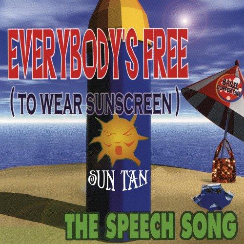 EverybodyS Free To Wear Sunscreen