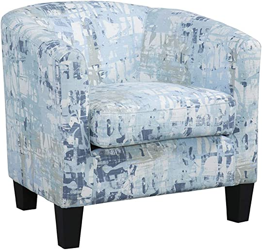 Deal of the week: Grafton Barrel Accent Chair