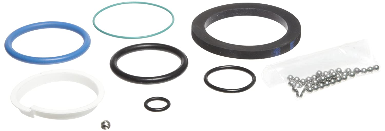 2 2 PT Coupling Petroleum Handling Series Buna-Fuel Dry Disconnect Couplings Replacement Swivel Seal Kit
