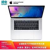 【2019新款预定】Apple MacBook Pro 15英寸 MV922CH/A 笔记本电脑 配备Touch Bar 2.6GHz 六核第九代 Intel Core i7 处理器 16GB 256GB 固态硬盘 4G独显 银色 含税带票 可开增值税专用发票
