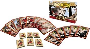 Ludonaute Colt Express Tuco Scenario Pack - English: Amazon.es: Juguetes y juegos