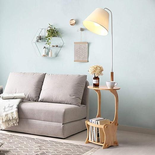 de AJIHWDJ de pie Nordic lámpara de sala sofá estar lámpara fY7gyI6mbv