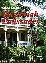 Savannah Palissades par Archippe