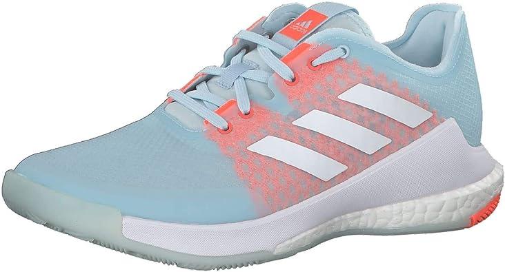 adidas Crazyflight W, Zapatillas Deportivas para Mujer ...
