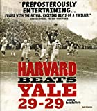 Harvard Beats Yale 29-29 [Blu-ray]
