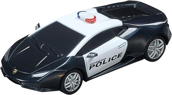 Carrera CA30854 Lamborghini Huracan LP 610-4 Police