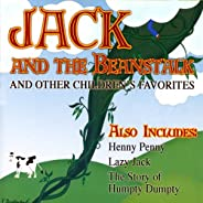 Jack and the Beanstalk and Other Children's Favor