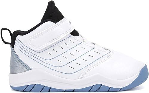 Air Jordan Velocity Infantil Zapatillas de Baloncesto: Amazon.es ...