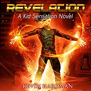Revelation Audiobook