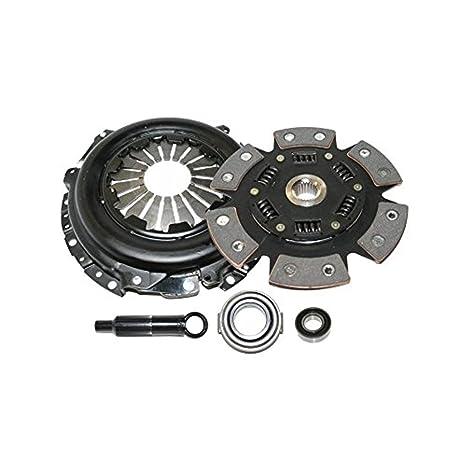 Comp embrague 02 – 08 Acura RSX K20 L 4 cilindros (5spd etapa 1 –