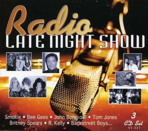 Radio Late Night Show
