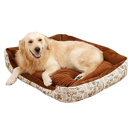 Suppet Las Mascotas de la Perrera suministran una Cama para Perros Mediana, Grande, con