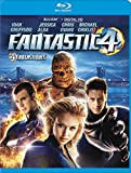 Fantastic Four (Bilingual) [Blu-ray + Digital Copy]