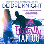 Butterfly Tattoo | Deidre Knight
