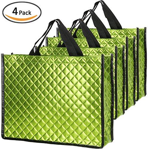 Eco Friendly Non Woven Fabric Bags - 7
