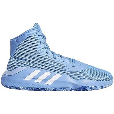 adidas Pro Bounce 2020 Shoe - Men's Basketball: Sports & Outdoors